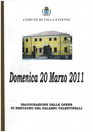 Comune di Villa Estense