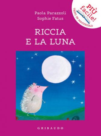 Riccia e la luna