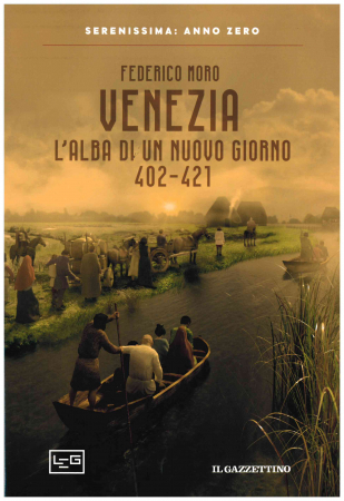 Venezia: l'alba di un nuovo giorno