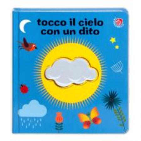 Tocco il cielo con un dito : Gabriele Clima, Agnese Baruzzi