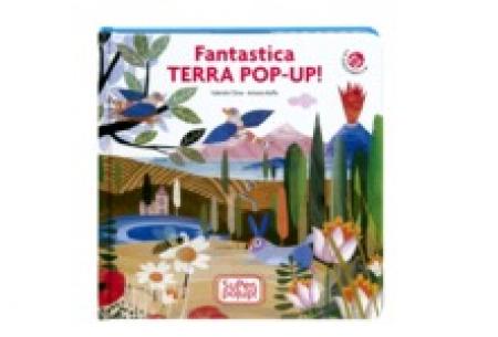 Fantastica terra pop-up :  Super pop-up