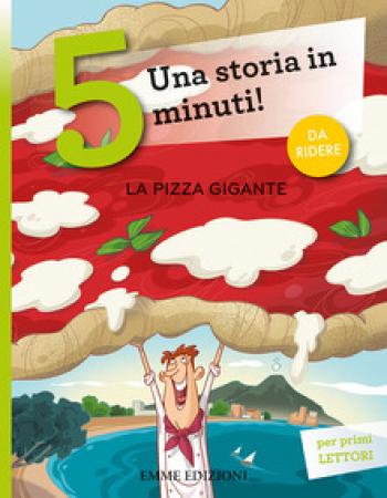 La pizza gigante