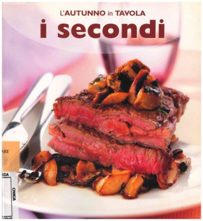 I secondi