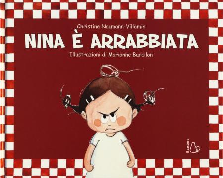Nina è arrabbiata