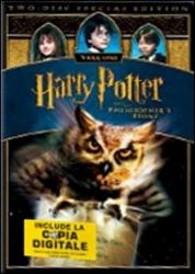 Harry Potter e la pietra filosofale [DVD]