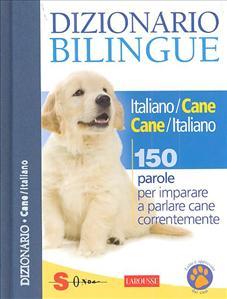 Italiano-cane, cane-italiano