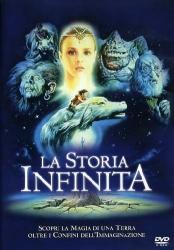 La storia infinita - DVD
