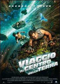 Viaggio al centro della Terra [DVD]
