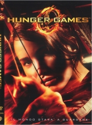 ˆHunger games