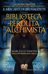 ˆLa ‰biblioteca perduta dell'alchimista
