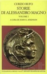 Storie di Alessandro Magno 1