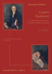 Gaspare Pacchierotti (Fabriano 1740-Padova 1821)