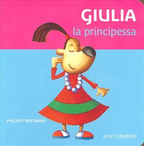 Giulia, la principessa