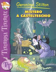 Mistero a Castelteschio