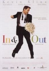 In & out [Videoregistrazioni]