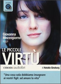 Giovanna Mezzogiorno legge Le piccole virtù