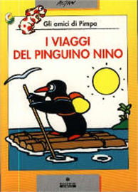 I viaggi del pinguino Nino