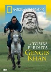 La tomba perduta di Gengis Khan